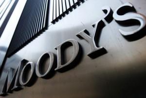 Moody's riduce stime sulla crescita economica italiana