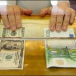 Dollaro, correzione giunta a un punto di pausa?