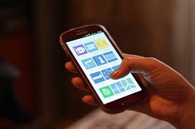 smartphone e finanza