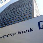Investimenti Deutsche Bank, utile in forte calo