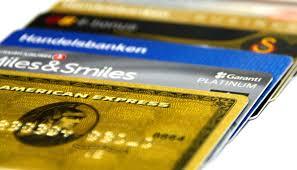 Pro e contro delle carte di credito