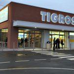 120 posti di lavoro nei supermercati Tigros